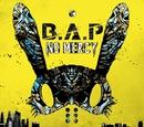 NO MERCY/B.A.P