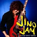 "JINO JAM/日野""JINO""賢二"