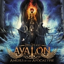 Angels Of The Apocalypse/TIMO TOLKKI'S AVALON