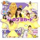 心のプラカード Type A/AKB48