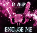 EXCUSE ME ULTIMATE EDITION/B.A.P