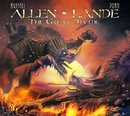THE GREAT DIVIDE/ALLEN・LANDE