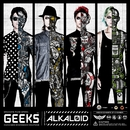 ALKALOID/GEEKS