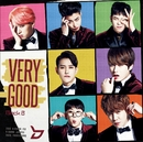 VERY GOOD<通常盤>/Block B