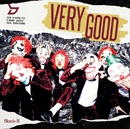VERY GOOD<初回限定盤 TYPE-A>/Block B