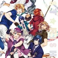 マジLOVEレボリューションズ / サンキュ/ST☆RISH