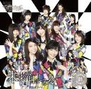 未来が目にしみる(チームサプライズ)/AKB48