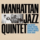 MANHATTAN JAZZ QUINTET/Manhattan Jazz Quintet
