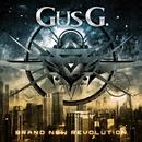 Brand New Revolution/Gus G.
