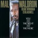 あなたと夜と音楽と/マル・ウォルドロン