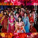 君はメロディー<Type B>/AKB48
