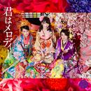 君はメロディー<Type D>/AKB48
