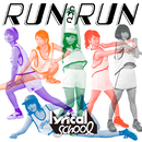 RUN and RUN(初回限定盤)/lyrical school