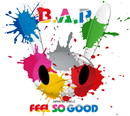 FEEL SO GOOD<Type-A>/B.A.P