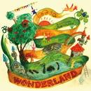 WONDERLAND/VOJA-tension
