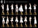 0と1の間【Complete Singles】/AKB48