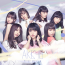 サムネイル<劇場盤>/AKB48