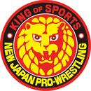 ウィル・オスプレイ、ファンタスティカマニア のテーマ/NJPW