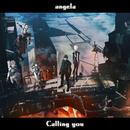 Calling You/angela