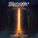 LEGENDARY TALES/RHAPSODY OF FIRE