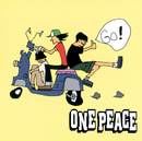 ONE PEACE GO!/ONE PEACE
