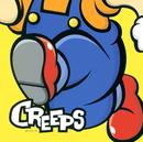 新たなる一歩/CREEPS