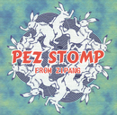 FROM ZIPANG/PEZ STOMP