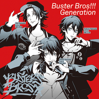 ヒプノシスマイク -Buster Bros!!! Generation-/Buster Bros!!!(イケブクロ・ディビジョン)
