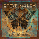 BLACK BUTTERFLY/STEVE WALSH