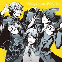 ヒプノシスマイク Fling Posse -F.P.S.M-/Fling Posse(シブヤ・ディビジョン)