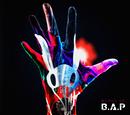 HANDS UP/B.A.P
