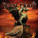 CAST IN STONE/ROYAL HUNT