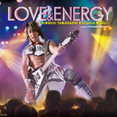 LOVE & ENERGY ~Hiroshi Tanahashi ENTRANCE MUSIC~/NJPW