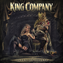 QUEEN OF HEARTS~氷河の女王/KING COMPANY