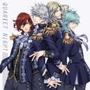 FLY TO THE FUTURE/QUARTET NIGHT