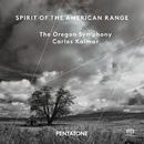 アメリカの魂~コープランド、アンタイル、ピストン/カルロス・カルマー(指揮) オレゴン交響楽団