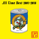 All Time Best 2001~2018 can詰め/can/goo