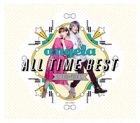 ハイレゾ/angela All Time Best 2003-2009/angela