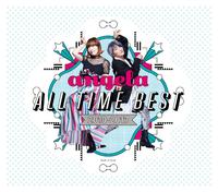 angela All Time Best 2010-2017/angela