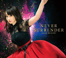NEVER SURRENDER/水樹奈々