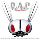 B.A.P THE BEST - JAPANESE VERSION -/B.A.P