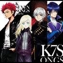 K SEVEN SONGS/angela