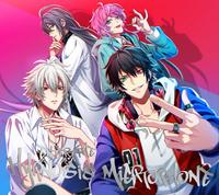 ヒプノシスマイク Enter the Hypnosis Microphone/ヒプノシスマイク(Division All Stars)