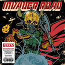 INVADER ROAD/GEEKS
