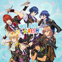 WE ARE ST☆RISH!!/ST☆RISH