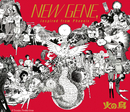 NEW GENE, inspired from Phoenix/Various Artists
