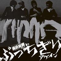 ぶっちぎりアゲイン -BEST ALBUM-/横浜銀蝿40th