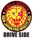 """新日本プロレスリング""""DRIVE SIDE""""/Various Artists"""