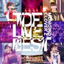 TDF LIVE BEST/ももいろクローバーZ