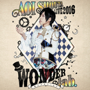 AOI SHOUTA LIVE 2016 WONDER lab. ~僕たちのsign~/蒼井翔太